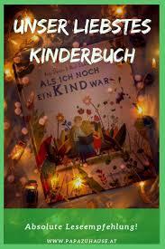 Dieses Kinderbuch Fasziniert Jedes Mal Aufs Neue Uns