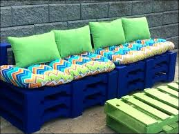 replacement garden furniture cushions awesome replacement patio chair cushions decorating ideas gallery in