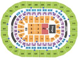 Clarksburg Amphitheater Seating Chart Maps Seatics Com Chesapeakeenergyarena_jasonaldean