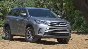2017 Toyota Highlander - footage - YouTube