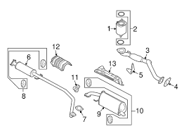 2008 chevy aveo engine diagram wiring diagram for you • oem 2008 chevrolet aveo exhaust components parts gmpartsonline net rh gmpartsonline net 2008 chevy bu engine diagram 2008 chevy aveo engine diagram