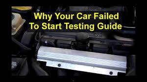 why wont my car start car will not crank won t turn over dead why wont my car start car will not crank won t turn over dead battery etc votd