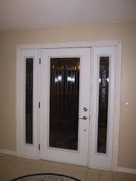 Front Doors Front Door Glass Replacement Cost Front Door Glass - Exterior door glass replacement