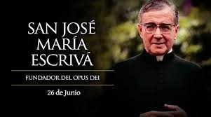 「josemaría Escrivá de Balaguer」の画像検索結果