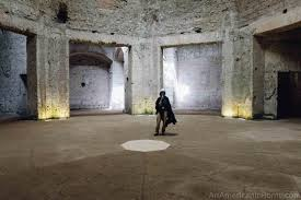 Visiting the Domus Aurea: Nero's Golden Palace in Rome - An American in Rome