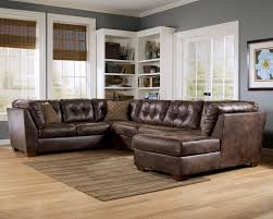 Sectional Sofas Living Room 16 Leather Sofas For Modern Living Room Design In Sectional With
