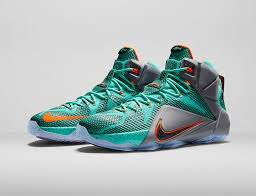 lebron high top basketball shoes. nike lebron 12 basketball shoe engineered for explosiveness high top shoes k