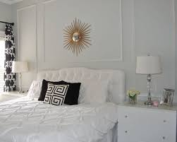 Paint Colors: Gray Owl by Benjamin Moore. Chevron BedroomsColors ...