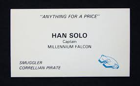 19 Clever and Funny Business Cards