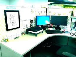 office cube decorations. Decorate Office Desk Cubicle Decorating Ideas For  Cube Decoration Work To Office Cube Decorations