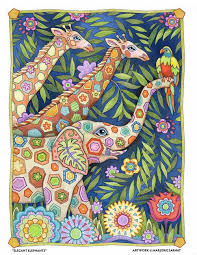 Small Picture 203 best Elephant Coloured Pages images on Pinterest Coloring
