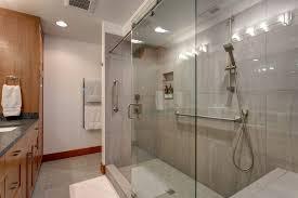 complete bathroom remodel. Interesting Remodel Stylish Complete Bathroom Remodel With Brilliant On Bathrooms Design
