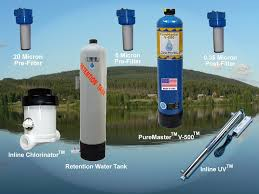 Home Water Treatment Systems Total Home Water Filtration Treatment System Solutions For Lake