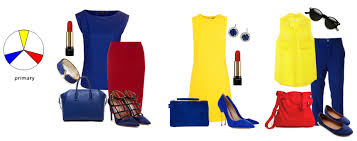 Color Wheel Chart Combinations Color Wheel Clothing Combinations