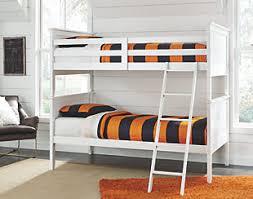 orange bedroom furniture. Large Lulu Twin Over Bunk Bed, White, Rollover Orange Bedroom Furniture