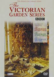 The Victorian Kitchen Garden Dvd The Victorian Garden Series Dvd Amazoncouk Dvd Blu Ray