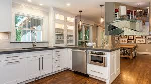 Kitchen Remodeling In Maryland Custom Kitchen Cabinets Maryland Earth Bound Kitchen Design Porter