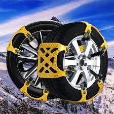 Thule Snow Chains Fit Chart Snow Chain Size Chart Konig Easy Fit Chains For Sale T2