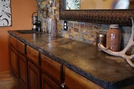 rustic tile kitchen countertops. Wonderful Kitchen Interior Rustic Kitchen Countertops Attractive Https S Media Cache Ak0  Pinimg Com Originals 21 0a Intended Tile Radioakhmoocom