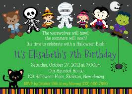 Free Halloween Birthday Invitation Templates 038 Free Printable Halloween Party Invitation Template Ideas
