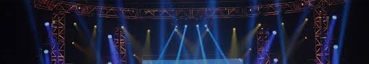 effect lighting hire