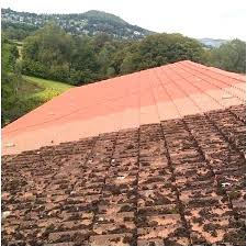 roof tile paint painting concrete roof tiles roof tile paint concrete roof tiles a fresh