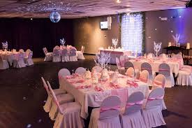the loft event lounge