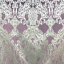 What Is Damask Velvet Damask Fabric Works Try