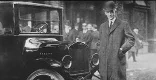 henry ford biography inventions and facts henry ford