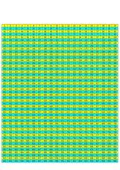 1000 tafel geometrie ausdrucken# : 4teachers 1000er Tafel