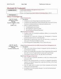 Rn Resume Template Beautiful How To Write A Cv Examples Free Best ...
