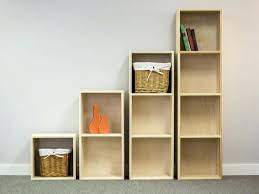 wooden cubes furniture. Shaker Furniture Of A Pine Storage Cubes Wooden O