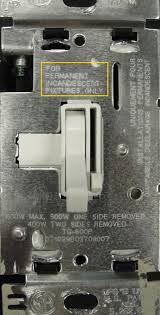 Dimmer Switch On Ceiling Fan  Fire Hazard - Bathroom dimmer light switch