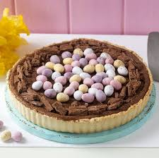 80 Easy Easter Cakes And Desserts Recipes Best Ideas For Easter Sweets