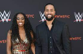 Jimmy Uso of The Usos Arrested for ...