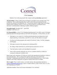 100+ Pr Internship Cover Letter | Internship Application Letter ...