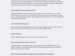 Professional It Resume Writers 30 Examples Professional Resume Writers Online Picture