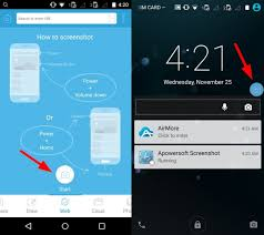 How to Screenshot Lock screen on Android