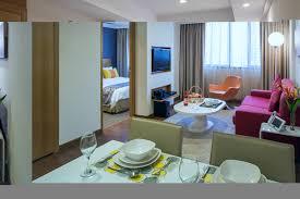 One Bedroom Suite 1 Bedroom Suite In Singapore