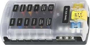 pirate4x4 com the largest off roading and 4x4 website in the world marine fuse panel