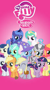 my little pony wallpaper ipad