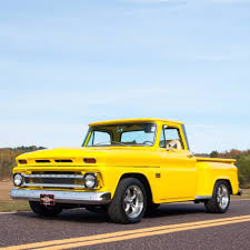 1966 Chevrolet C10 for sale #2028687 - Hemmings Motor News