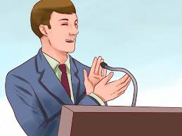 ways to make your own printable certificate wikihow be a good master of ceremonies