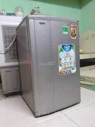 Cần bán tủ lạnh aqua 90l su dung tôt - 87665482