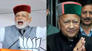 Himachal Elections 2017 From Pm Modi To Virbhadra Singh Who Said