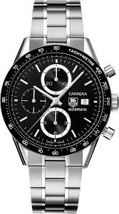 cv2010 ba0794 tag heuer carrera tiger woods jeff gordon mens watch tag heuer carrera cv2010
