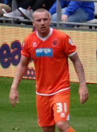 Jamie O'Hara (footballer) - Wikipedia