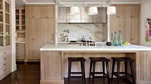 Soapstone Countertops Solid Wood Kitchen Cabinets Lighting Flooring Sink  Faucet Island Backsplash Shaped Tile Composite White Oak Wood Nutmeg  Lasalle Door
