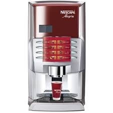 Nescafe Vending Machine Usa