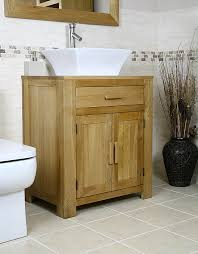 amazing solid wood bathroom vanity in on awesome oak unit home design